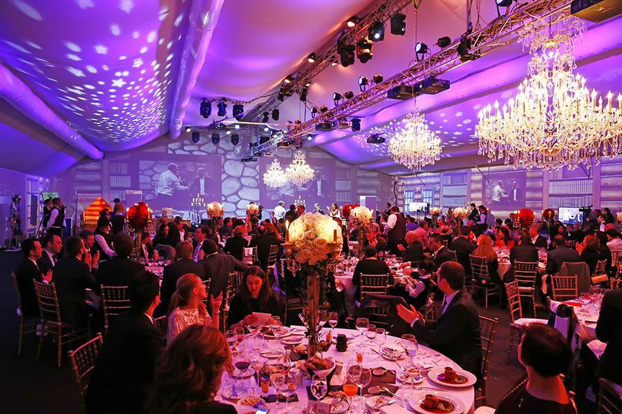 SEG Event Services