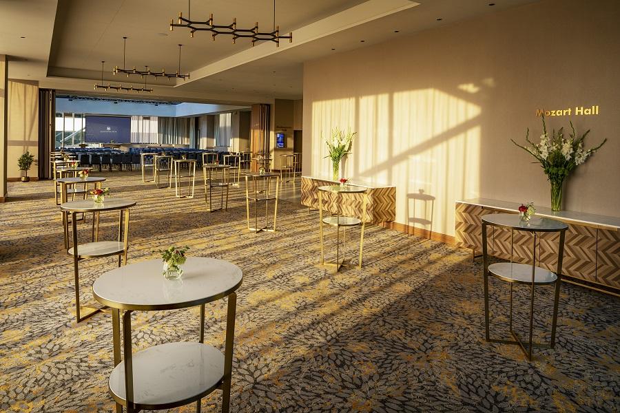 Grand Hotel Millennium Sofia