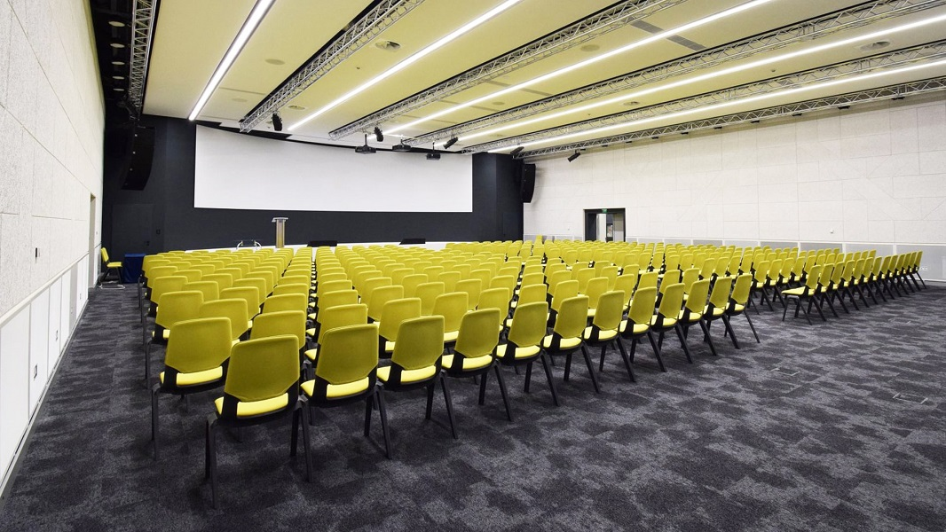 Inter Expo and Congress Centre