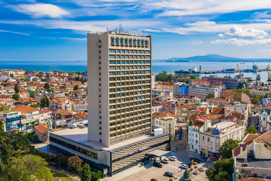 Hotel Bulgaria Burgas